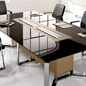 Tavoli riunione-presidenziali