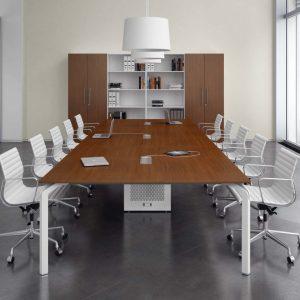 Tavoli riunione-direzionali