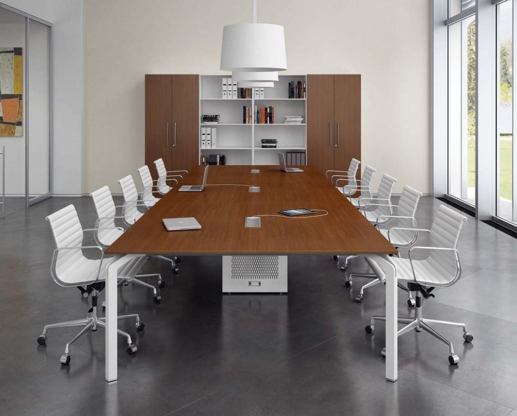 Tavoli riunione-direzionali arredamento per ufficio - RCP