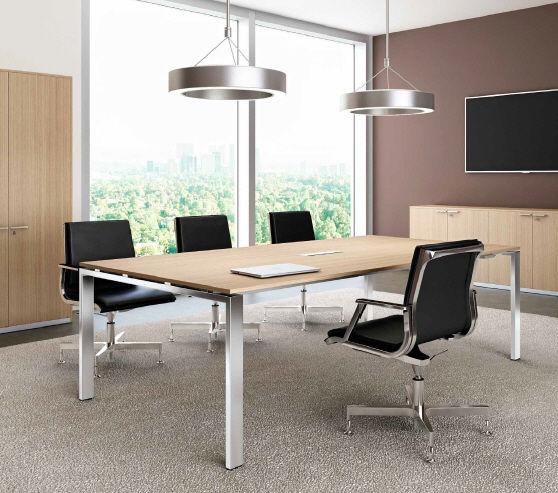 Tavoli per riunione , tavolo economico per sala riunioni ...