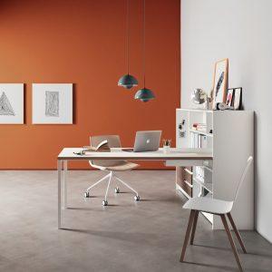 scrivania operativa minima 07