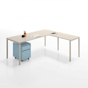 scrivania operativa minima 10