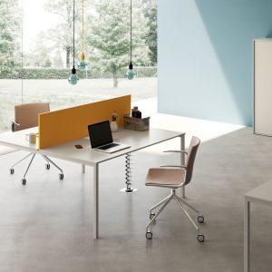 scrivania operativa minima 13