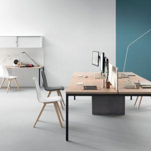 scrivania operativa minima 15