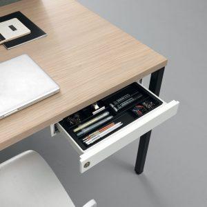 scrivania operativa minima 17