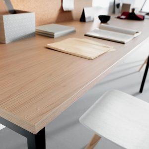 scrivania operativa minima 19