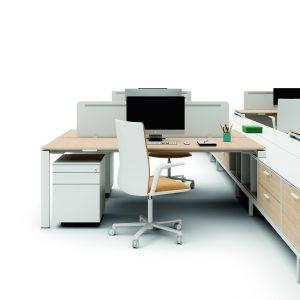 scrivania operativa glicine 30