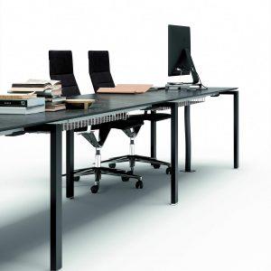 scrivania operativa glicine 32