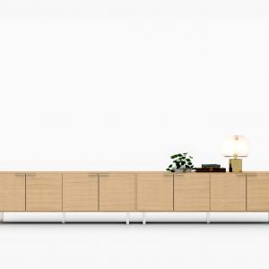 scrivania direzionale glicine 107