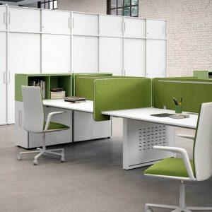 scrivania operativa lolly 25