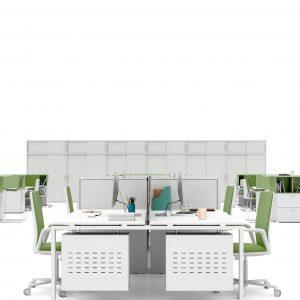 scrivania operativa lolly 27