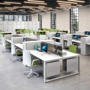 scrivania operativa lolly 30