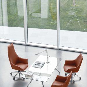 sedie attesa e riunioni
