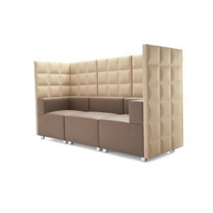 divano con divisore